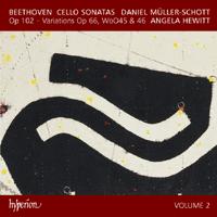 Beethoven Cello Sonatas Vol2
