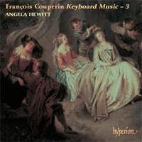 Couperin Keyboard Music 3