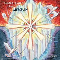 Piano Music of Olivier Messiaen