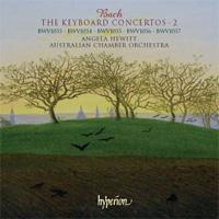 Bach The Keyboard Concertos 2