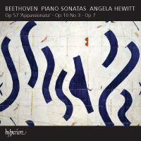 Beethoven Piano Sonatas Vol1