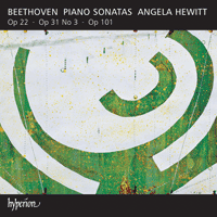 Beethoven Piano Sonatas Vol4