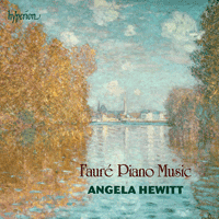 Fauré Piano Music