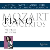 Mozart Piano Concertos Vol 2