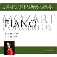 Mozart Piano Concertos Vol 3