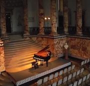 Recitals in October