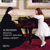 Schumann Humoreske