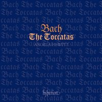 The Toccatas