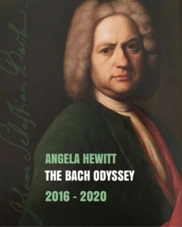 The Bach Odyssey 2016-2020