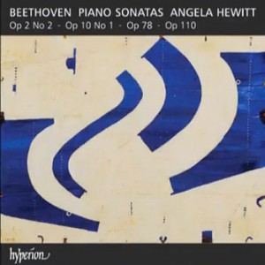 Beethoven Piano Sonatas Vol5